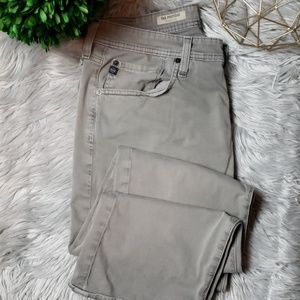 [AG] The Protege SUD Straight Leg Jeans 34x34